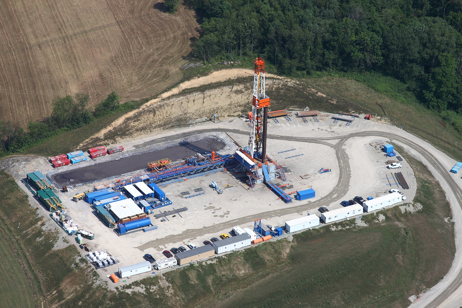 Living on Earth: Climate Risks from Leaky Natural Gas Wells