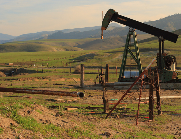 Living on Earth: Making Big Oil Companies Pay for Climate